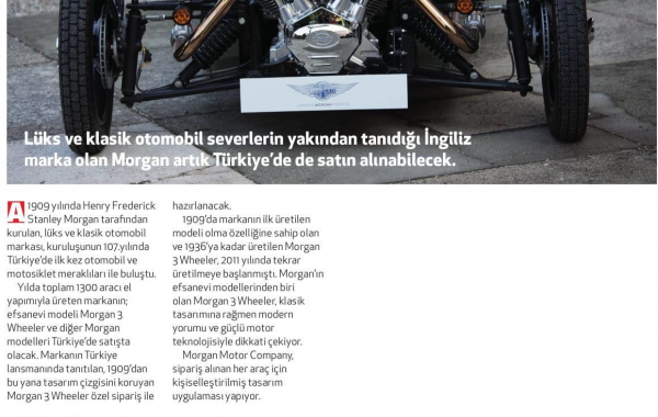 Auto Press – Temmuz 2017